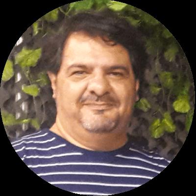 Marcelo Cabrera - Escritor All Media Atelier