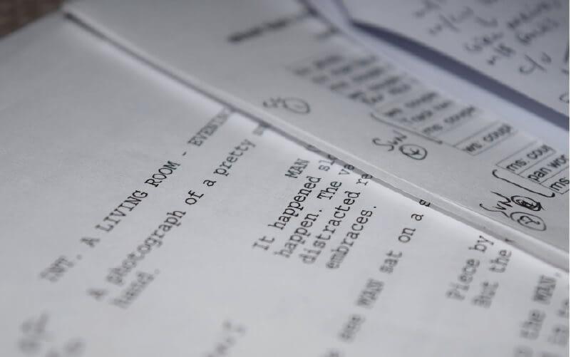 Taller de Escritura Personalizado - Escritura Audiovisual o Creativa