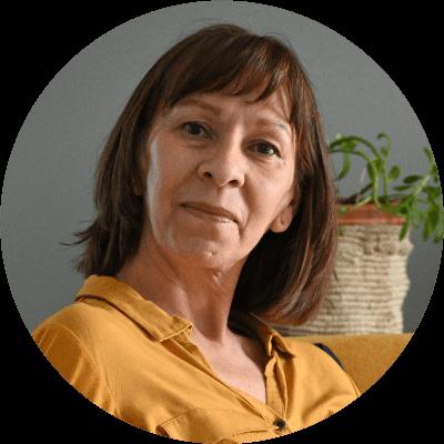 María Consuelo Quiñones - Escritora de All Media Atelier
