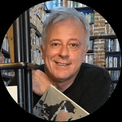 Mauricio Nas Talero - Escritor All Media Atelier