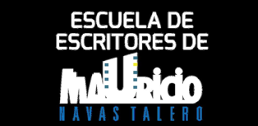 Logo de la Escuela de Escritores de Mauricio Navas Talero