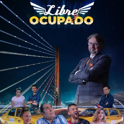 Libre y Ocupado by Canal Tro - Written by Mauricio Navas Talero