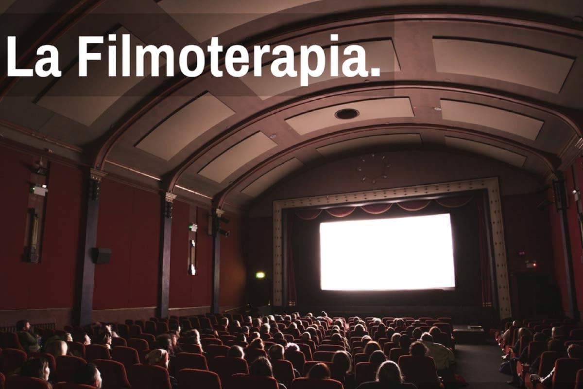 La Filmoterapia